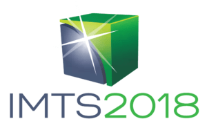 International Manufacturing Technology Show, Chicago, IL, September 2018
